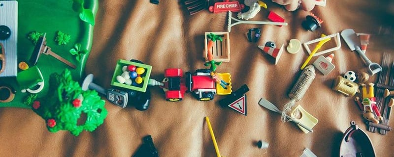 A parents' guide to STEM-based toys and activities